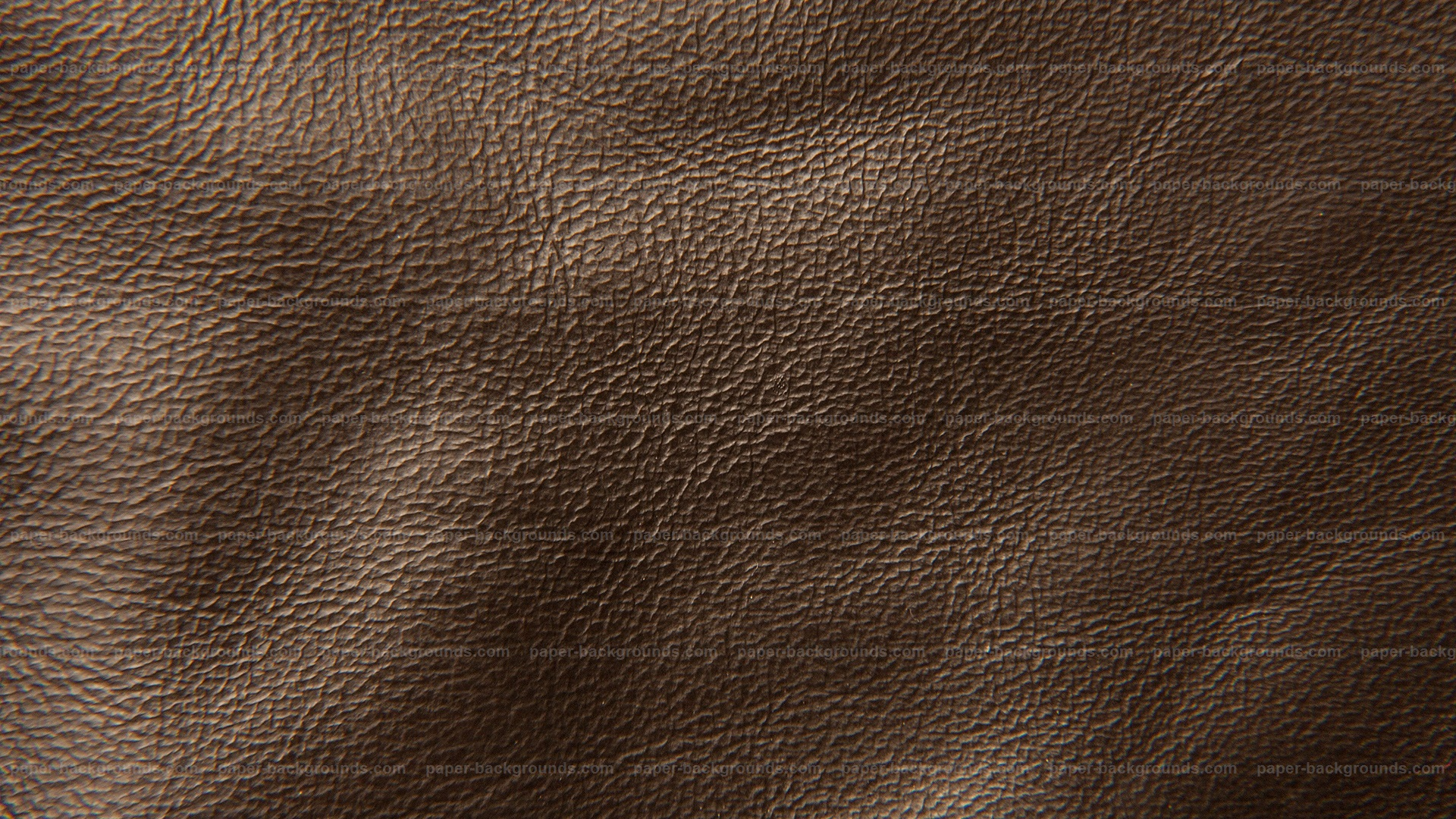 Dark Brown Leather Texture HD