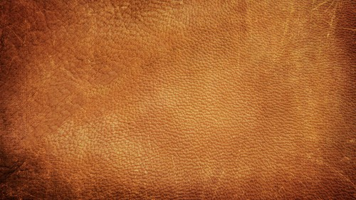Grunge Brown Leather Texture HD