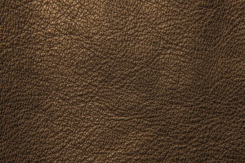 Rough Brown Leather Texture, High Resolution