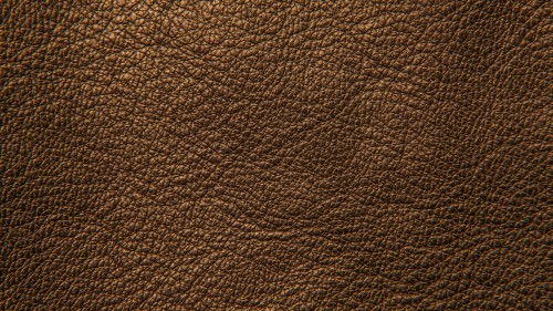 Rough Brown Leather Texture HD