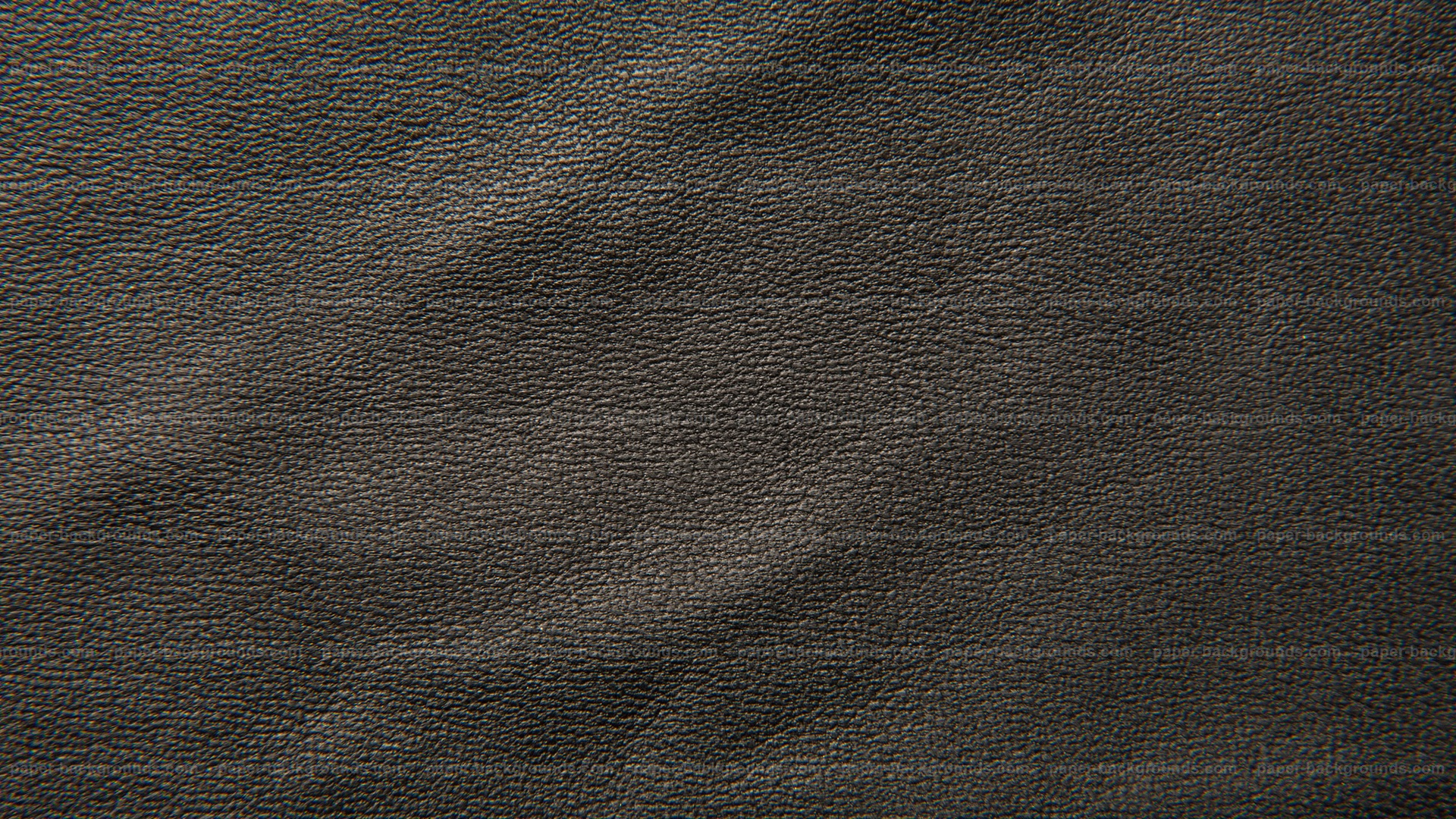 Smooth Black Leather Texture HD