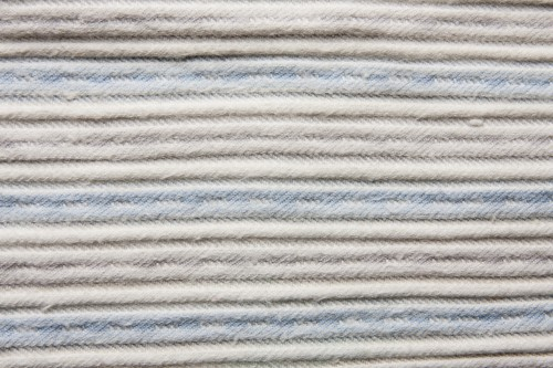White Fabric Texture Lines