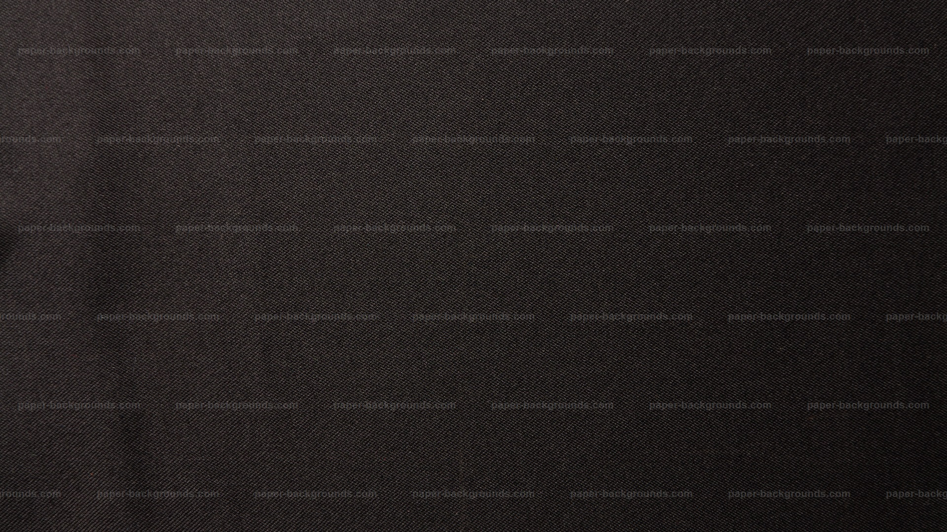 Black Canvas Texture HD