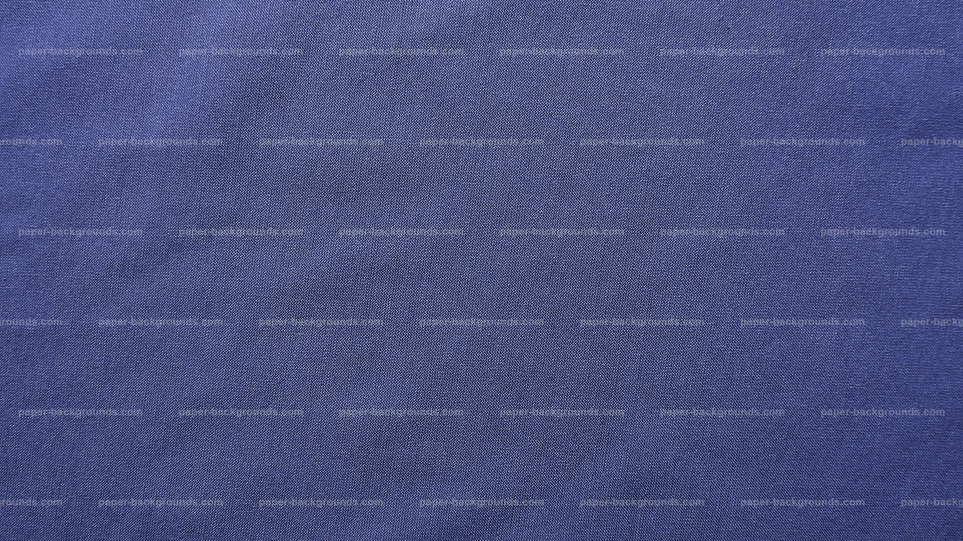 Blue Canvas Texture Background HD