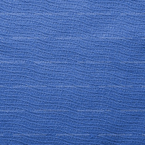 Blue Fabric Material Texture HD