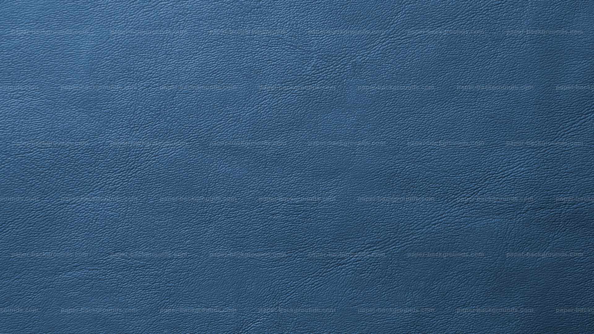 Blue Leather Texture HD