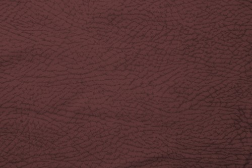 Brown Fabric Texture with Abstract Pattern