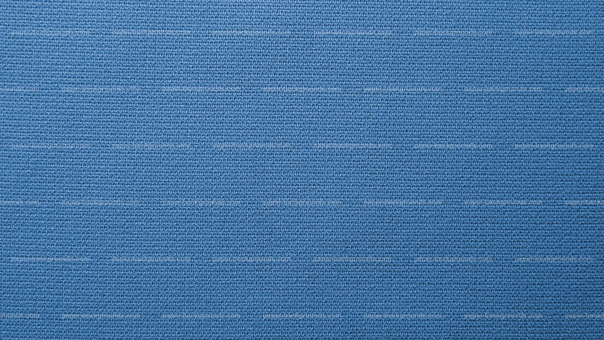 Clean Blue Fabric Texture HD