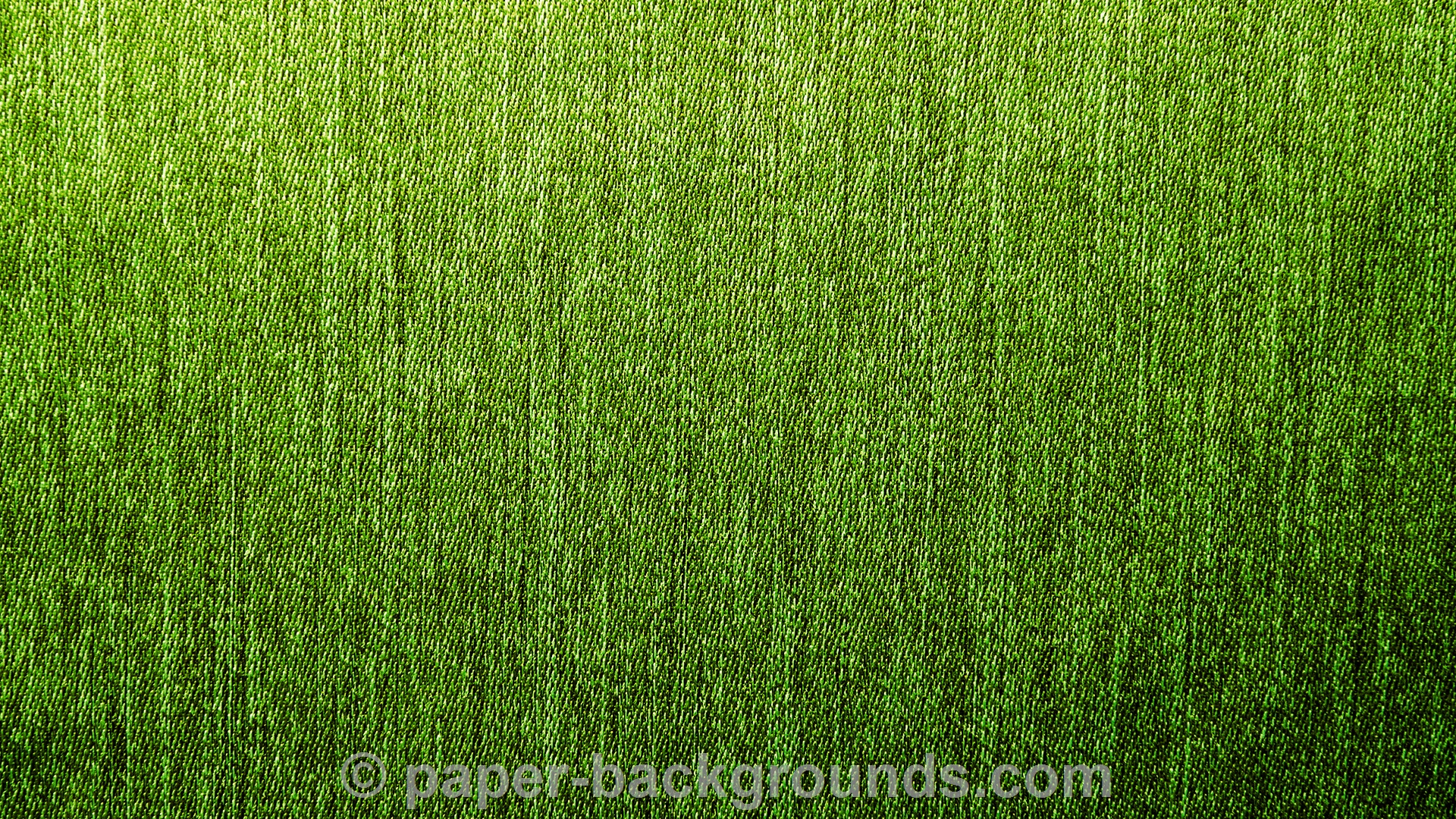 Green Canvas Texture Background HD