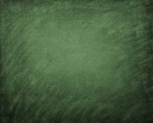 Green Scratched Texture Background