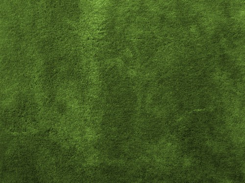 Green Velvet Texture Background