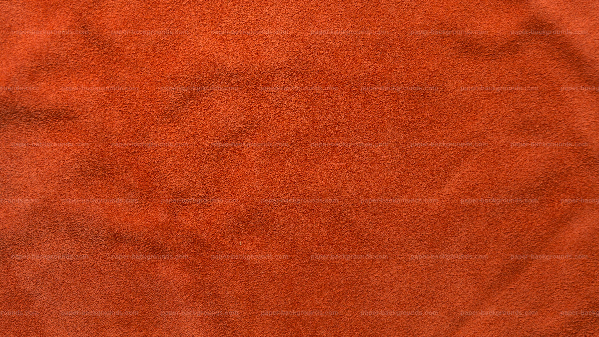 Orange Soft Leather Texture HD