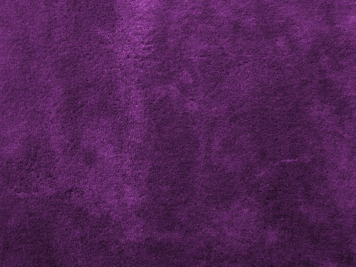 Purple Velvet Texture Background