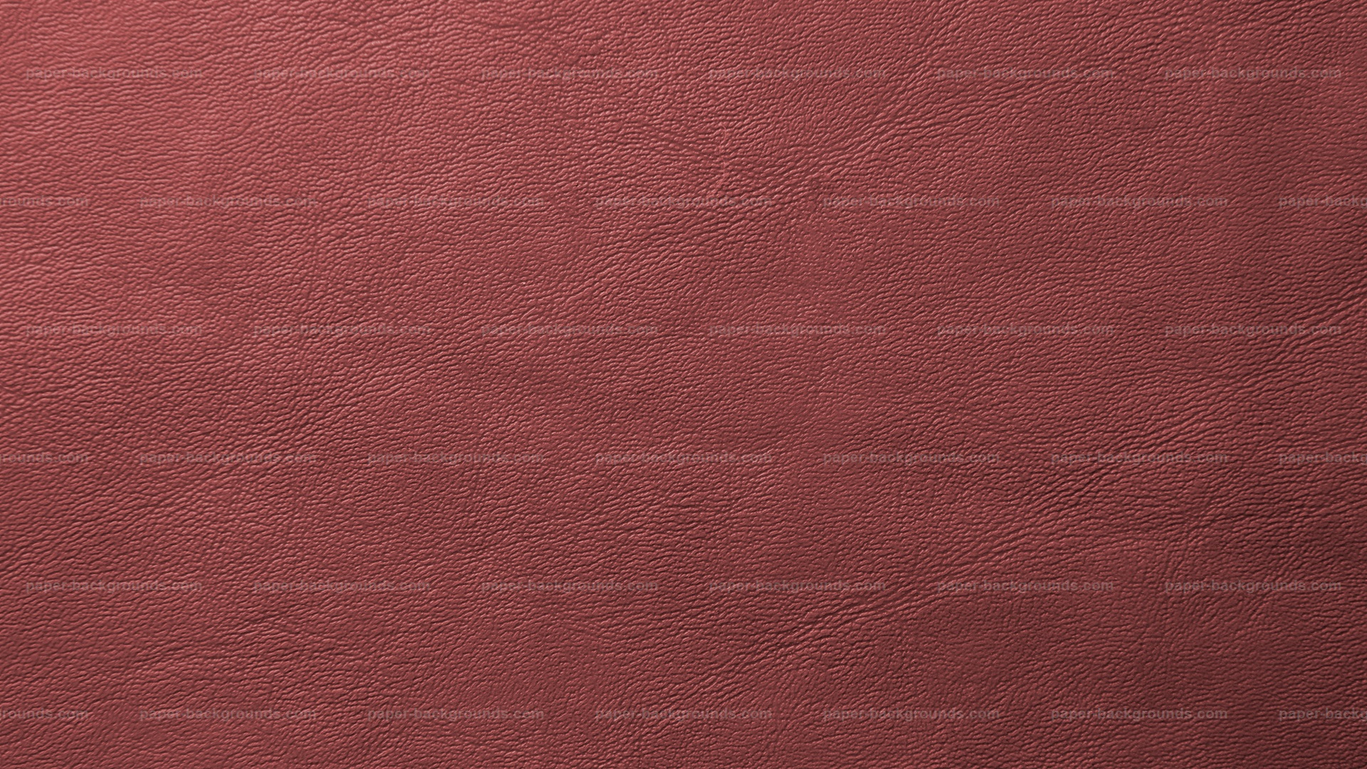 Red Leather Texture HD