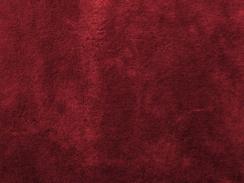 Red Velvet Texture Background