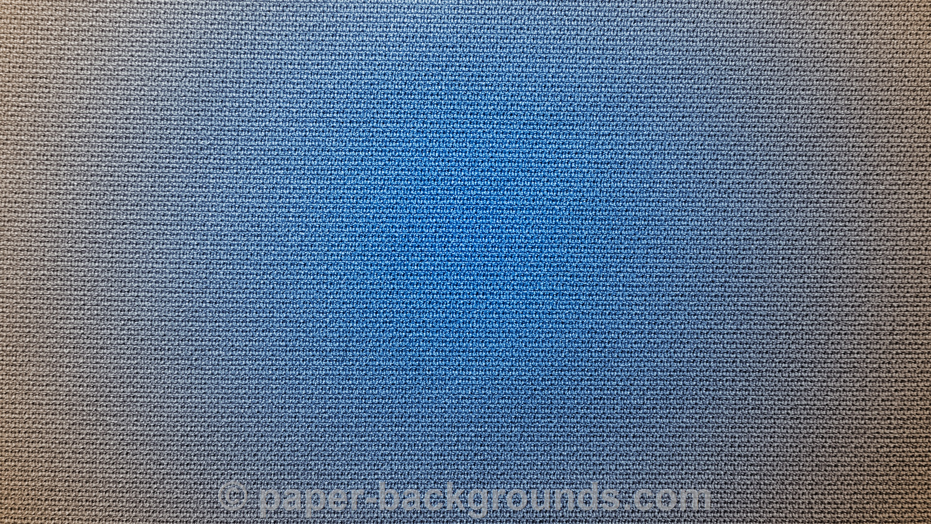 Vintage Blue Fabric Texture HD