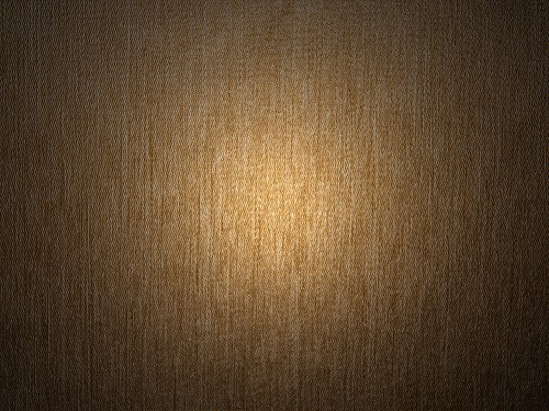 Vintage Brown Canvas Texture Background