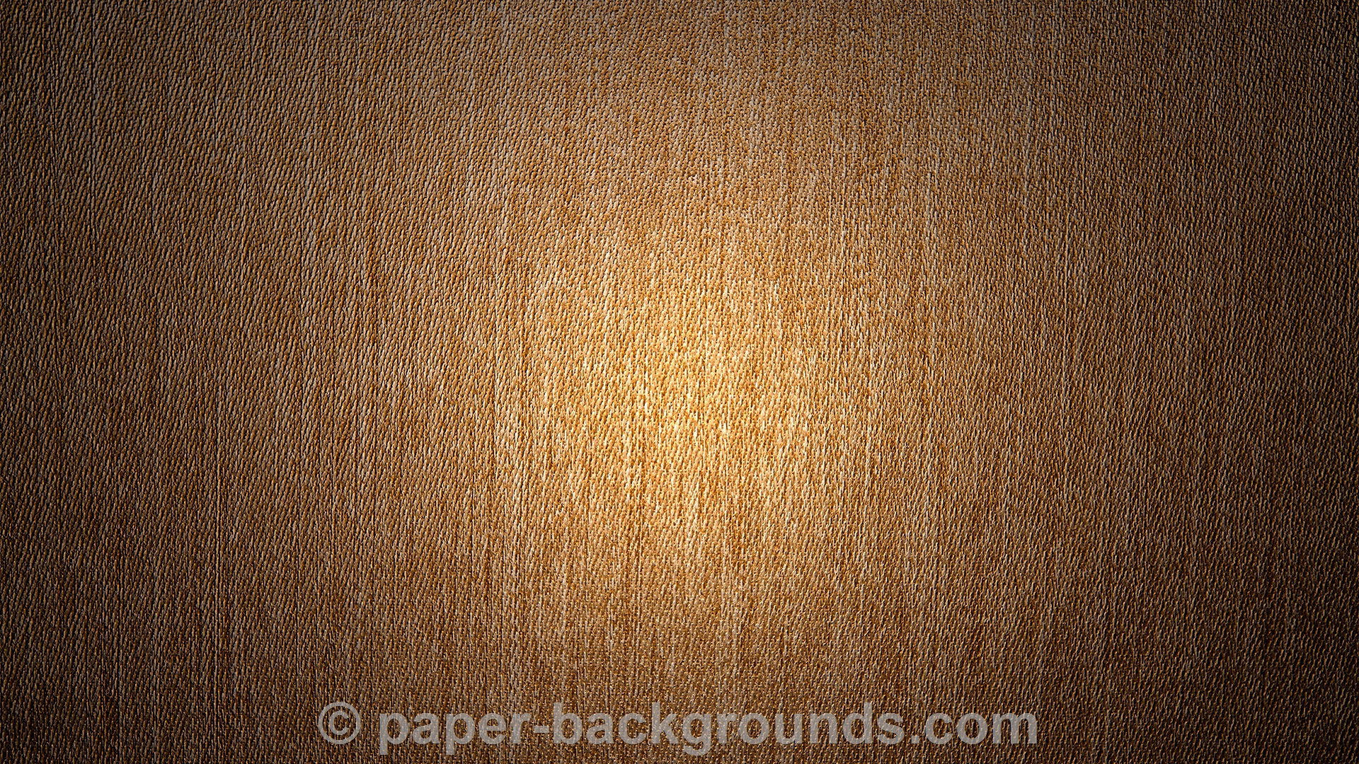 Vintage Brown Canvas Texture Background HD