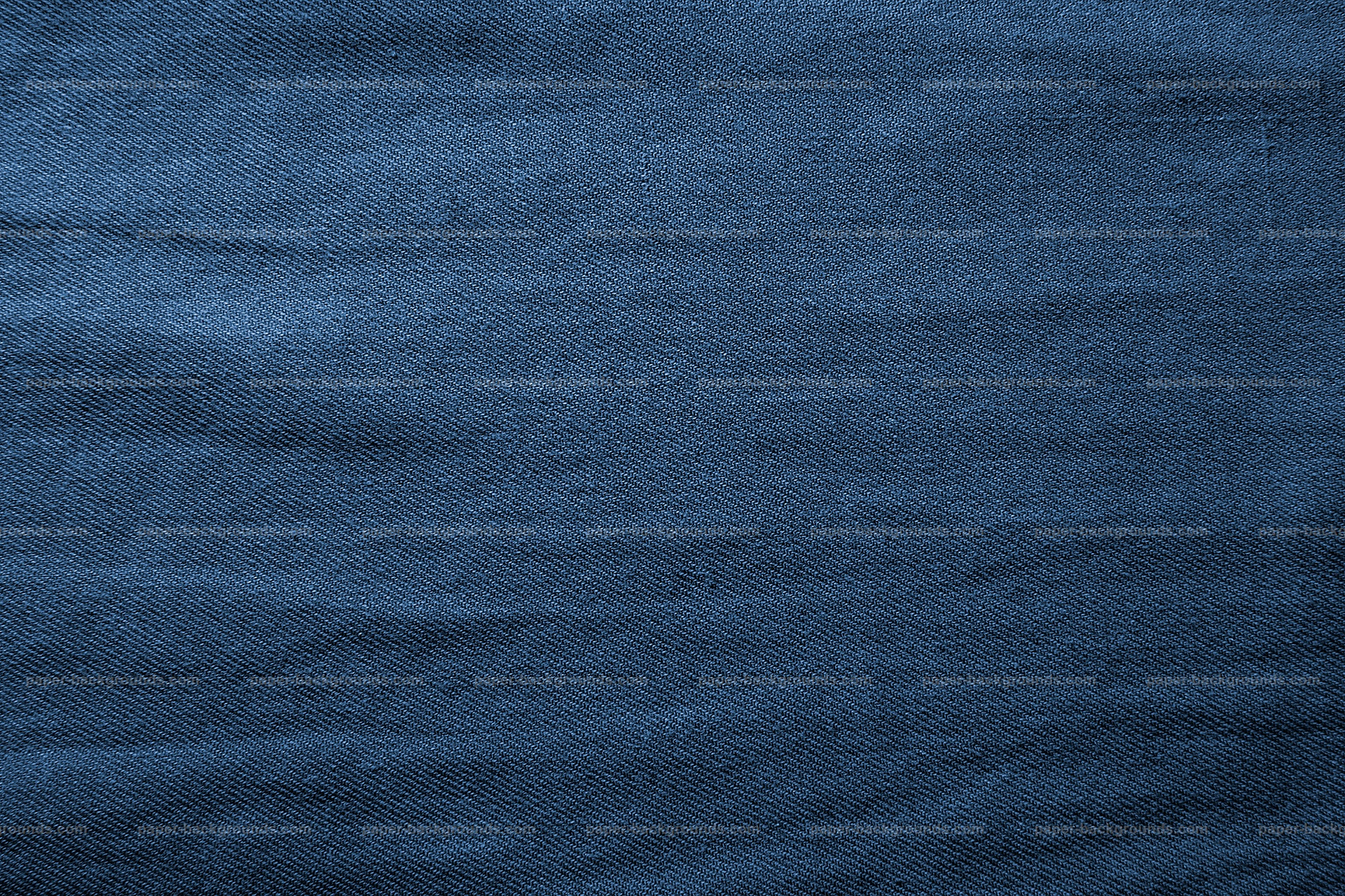 Wrinkled Blue Jeans Texture HD
