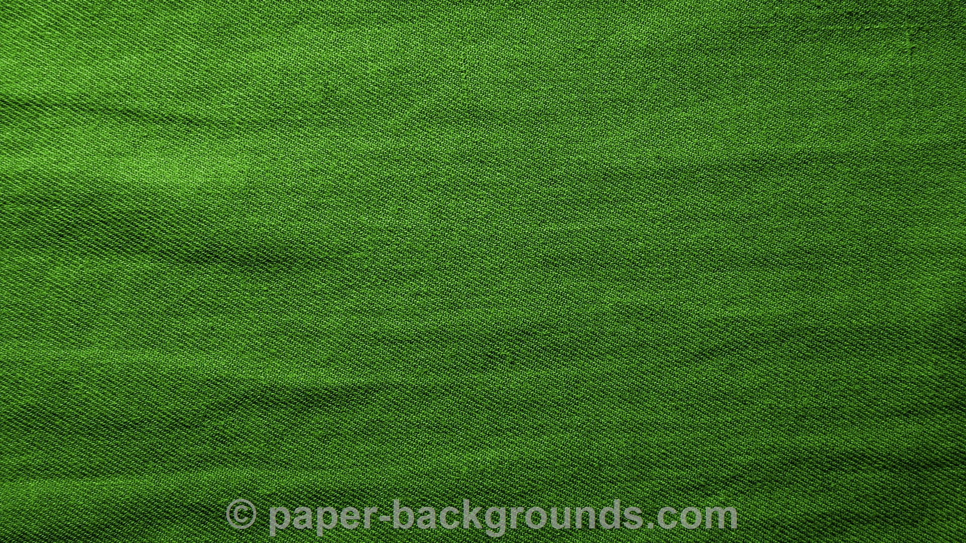 Wrinkled Green Canvas Texture HD