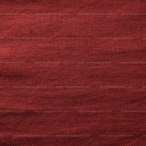 Wrinkled Red Canvas Texture HD