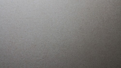 Clean Gray Cardboard Background HD