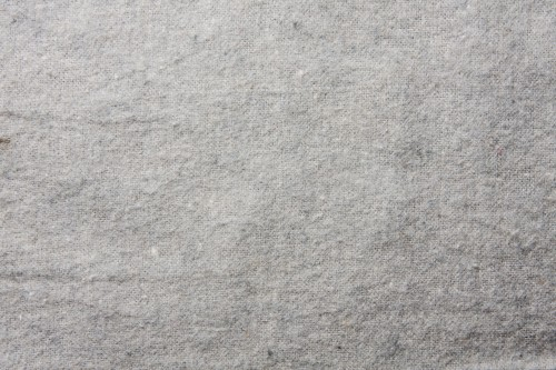 Gray Soft Fabric Texture