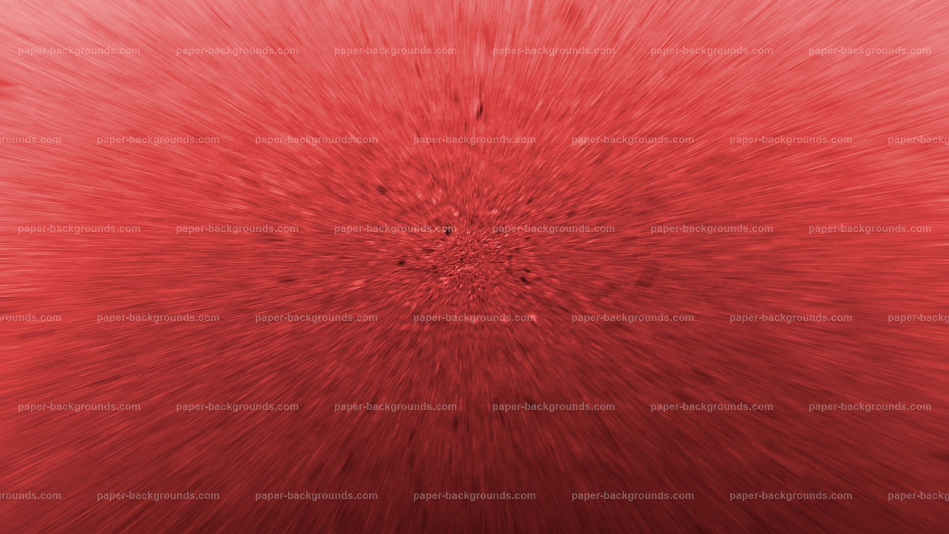 Red Zoom Blur Background HD