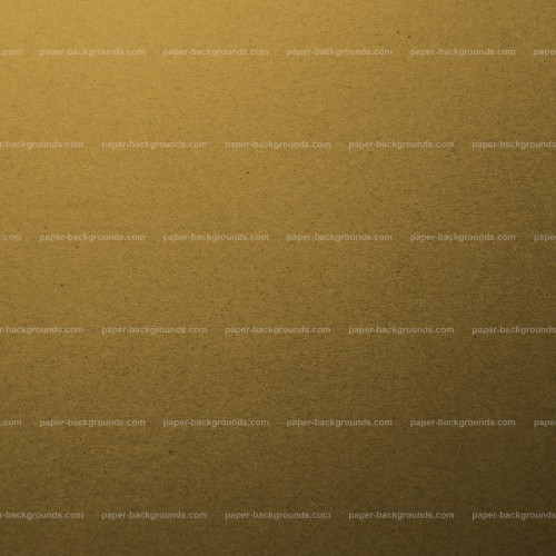 Yellow Brown Cardboard Background