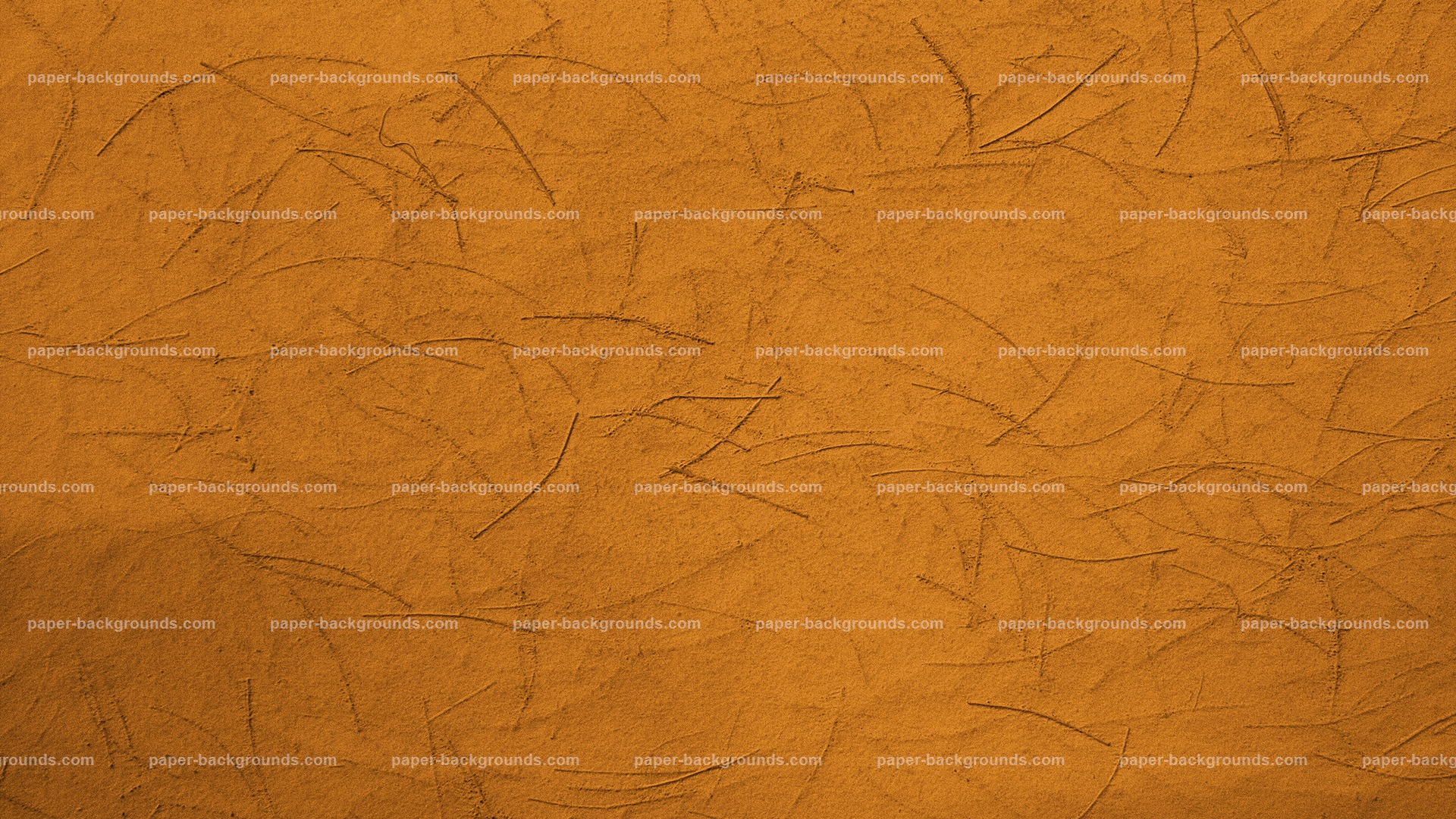 Yellow Scratched Wall Background HD