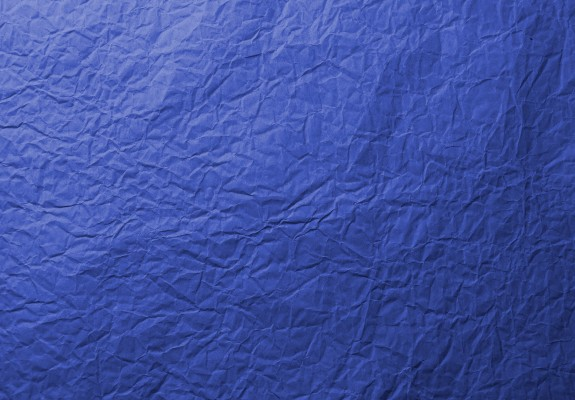 blue wrinkled paper texture - photo #11