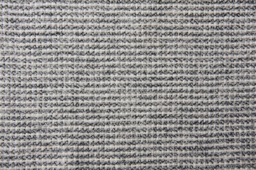 Gray Close Up Fabric Texture