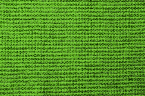Green Close Up Fabric Texture
