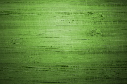 Green Wood Texture Background, High Resolution