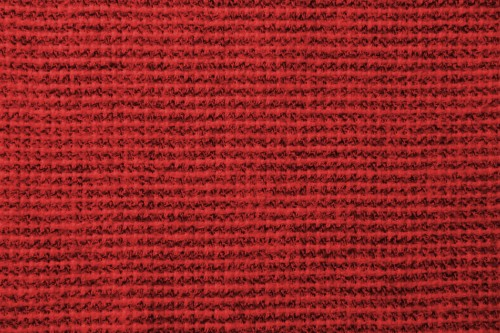Red Close Up Fabric Texture