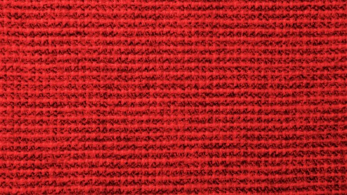 Red Close Up Fabric Texture HD
