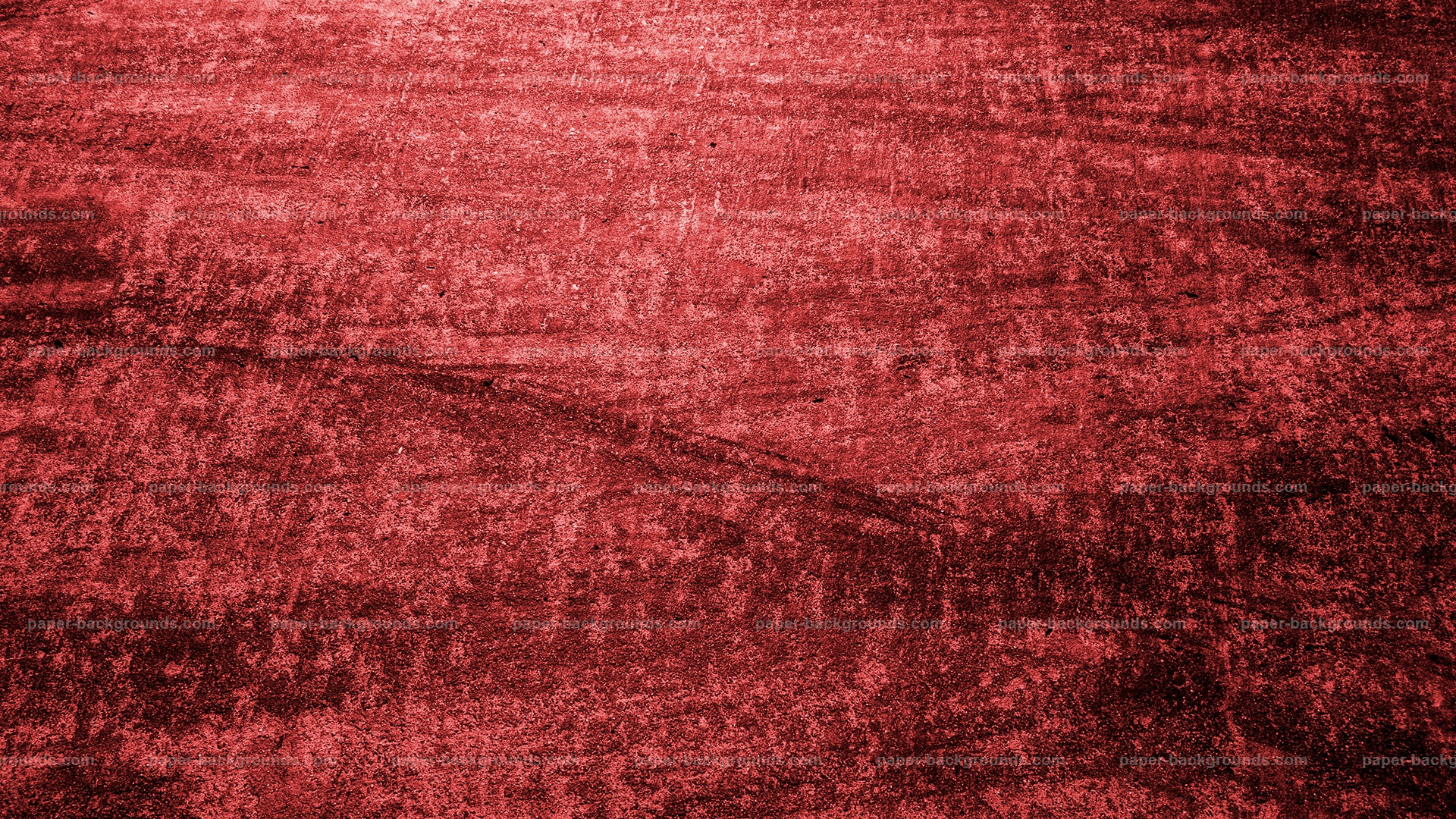 Red Grunge Concrete Texture HD 1920 x 1080p