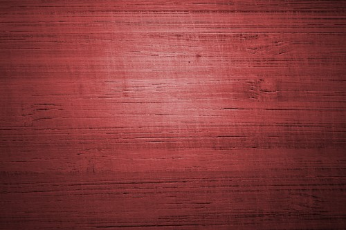 Red Wood Texture Background, High Resolution
