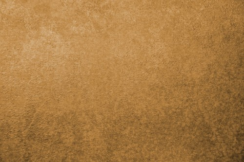 Yellow Gold Wall Texture Vintage Background
