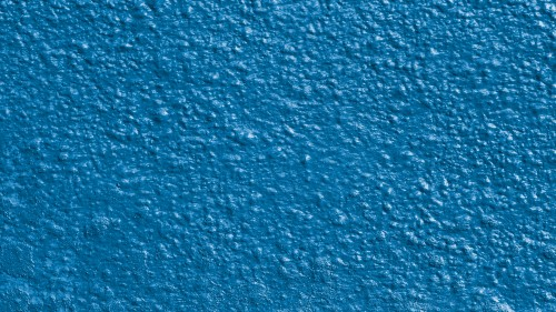 Blue Painted Rugged Wall Texture HD 1920 x 1080p