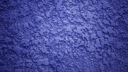 Blue Rugged  Stucco Wall Texture HD 1920 x 1080p