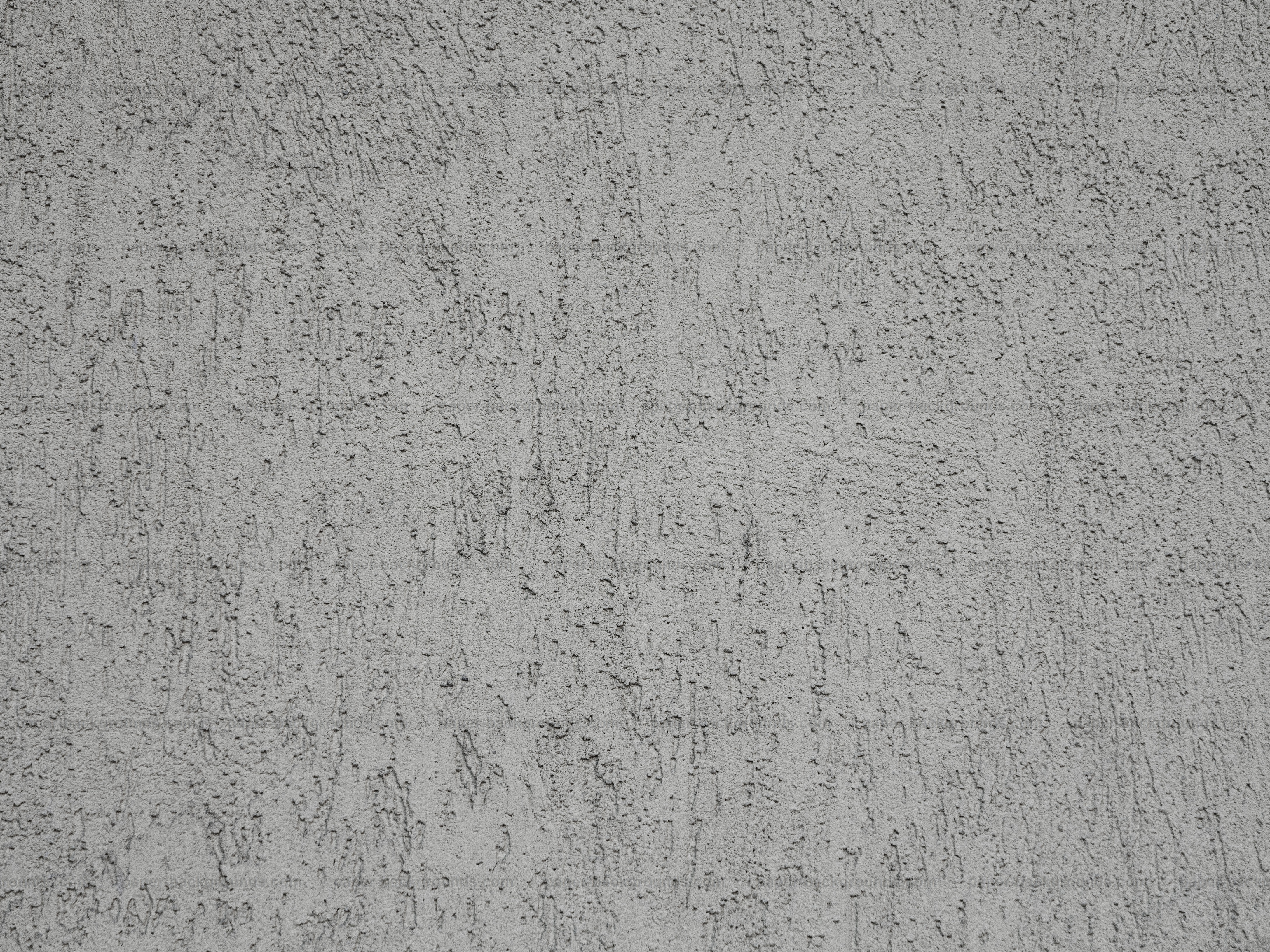 Gray Stucco Design Decoration
