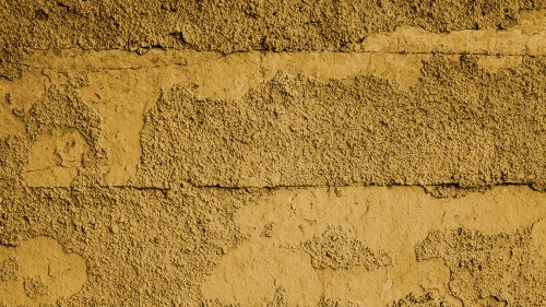 Yellow Ancient Wall Texture HD 1920 x 1080p
