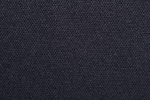 Black Canvas Macro Close Up Texture, High Resolution