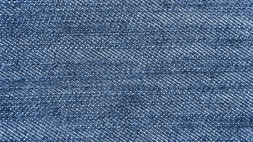 Blue Jeans Close Up Texture HD 1920 x 1080p