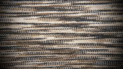Brown Horizontal Dotted Stripes Fabric Background Texture HD 1920 x 1080p