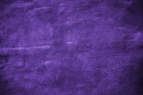 Vintage Purple Soft Leather Texture Background, High Resolution