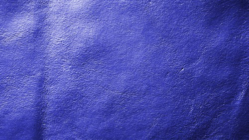 Blue Shinny Leather Background HD 1920 x 1080p