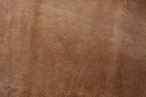 Brown Soft Leather Vintage Background, High Resolution
