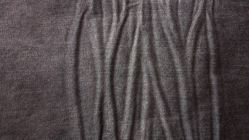 Brown Wrinkled Jeans Texture HD 1920 x 1080p